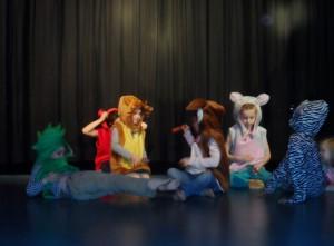 theatervoorstelling de Toverketel