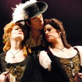 Virginia Opera-DON GIOVANNI Photo Call 2/5/10