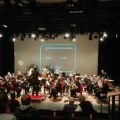 Foto concert OBK-Wilton