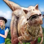 Dino Experience Liveshow theaterpromotie 5