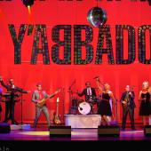 yabbado theatertour 2015